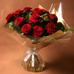 Red Roses for delivery in Ballybough