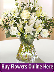 Kingswood florist floral  bouquet